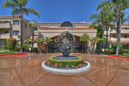 Vintage Senior Living at The Regency - Laguna Woods, Orange County - Photo 0 of 1