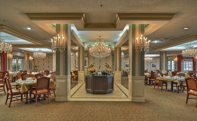 Vintage Senior Living at The Regency - Laguna Woods, Orange County - Photo 1 of 8