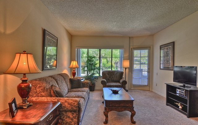 Vintage Senior Living at The Regency - Laguna Woods, Orange County - Photo 6 of 8