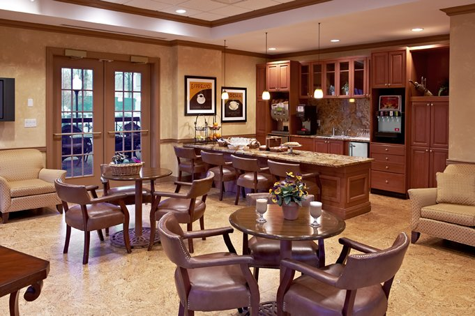 The Bristal Assisted Living at North Hills - Photo 3 of 7