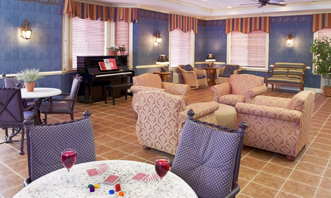 The Bristal Assisted Living at North Hills - Photo 6 of 7