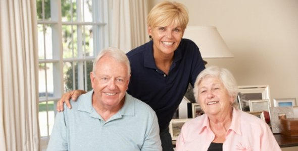 Affordable HomeCare - Photo 1 of 5