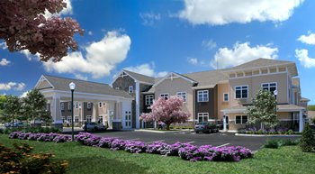 New England Bay Retirement Living - Photo 0 of 6