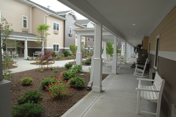 New England Bay Retirement Living - Photo 4 of 6