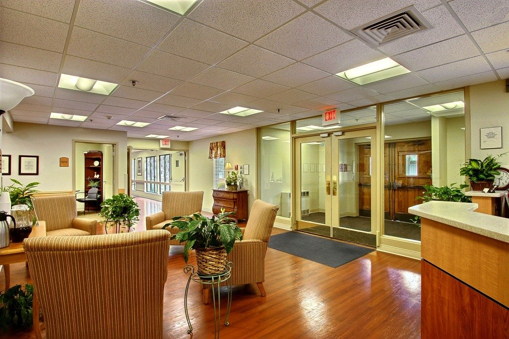 Kindred Transitional Care and Rehabilitation - Greenwood - Photo 1 of 8