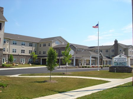 Traditions of Hershey Independent Living Community - Photo 0 of 8