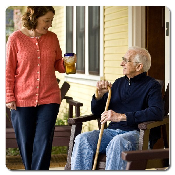 Home Instead Senior Care - Fergus Falls, MN - Photo 5 of 8