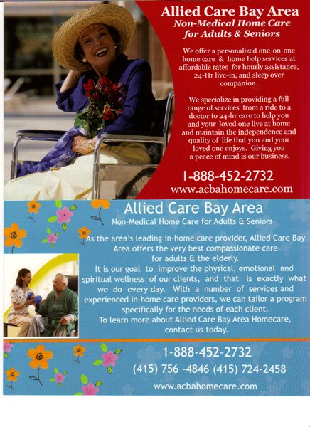 Allied Care Bay Area - Photo 3 of 6