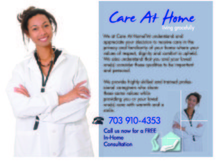 Care At Home Services LLC - Photo 0 of 1