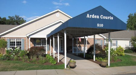 Arden Courts Of West Orange Memory Care