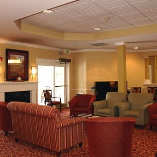 Heritage Club at Denver Tech Center - Photo 4 of 6