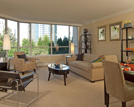 Pacific Regent Bellevue - Photo 5 of 8
