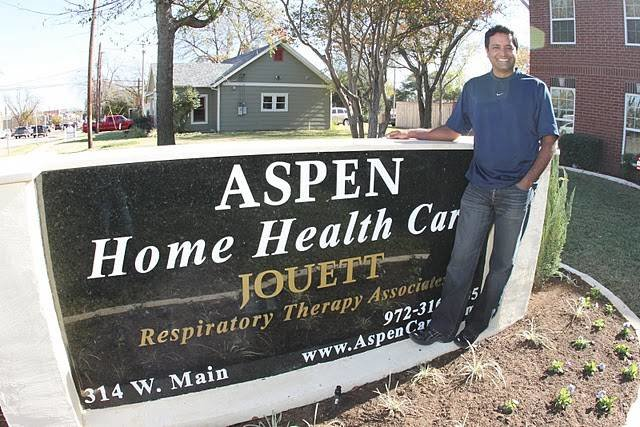 ASPEN HealthCare Services - Photo 1 of 9