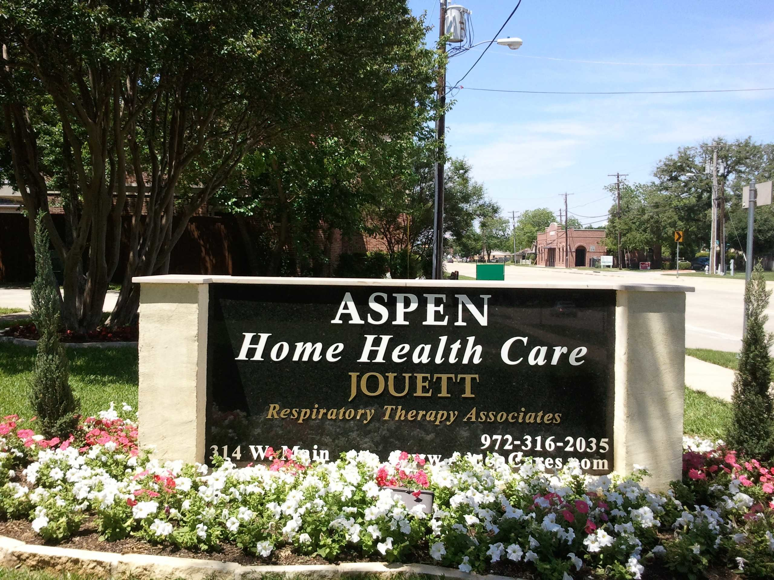 ASPEN HealthCare Services - Photo 8 of 9