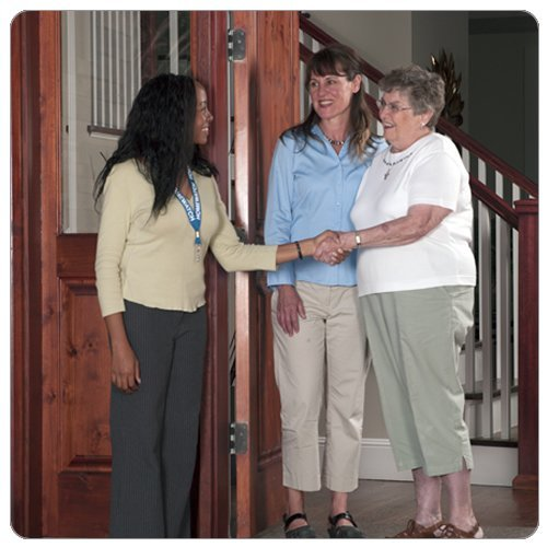 Homewatch CareGivers Serving Ft. Worth, Arlington, and Grapevine - Photo 1 of 8