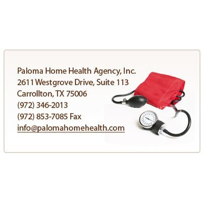 Paloma Home Health Agency Inc. - Photo 1 of 7
