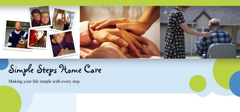Simple Steps Home Care - Photo 0 of 1