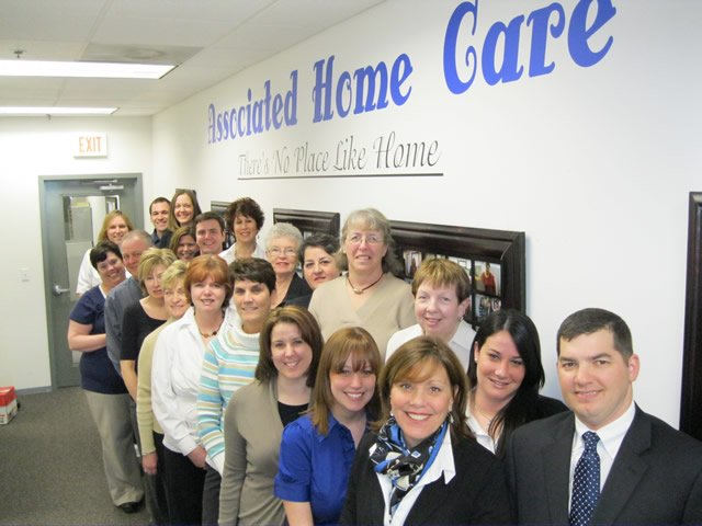 Associated Home Care, Inc. - Photo 3 of 9