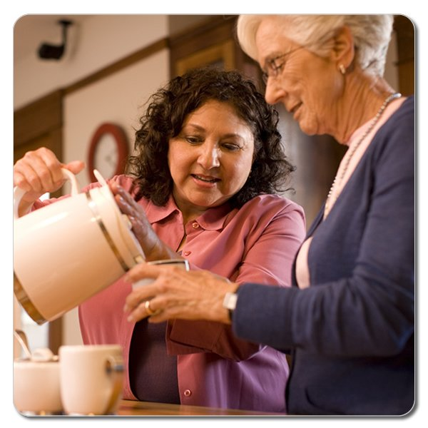 Home Instead Senior Care - Lynnwood, WA - Photo 4 of 8