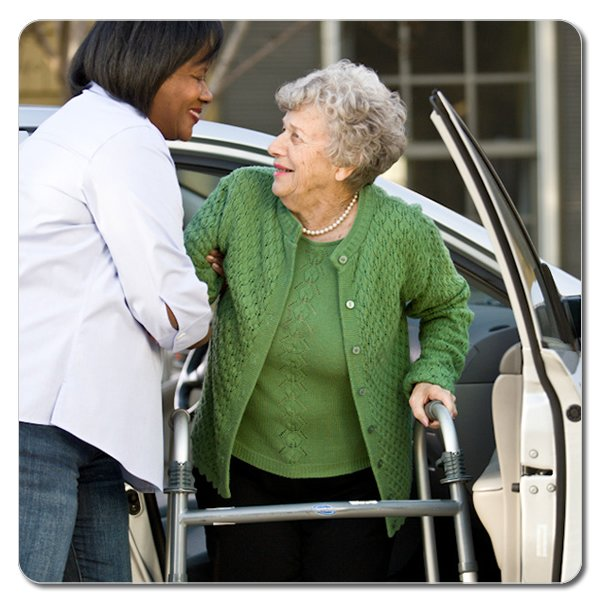 Home Instead Senior Care - El Paso, TX - Photo 6 of 8