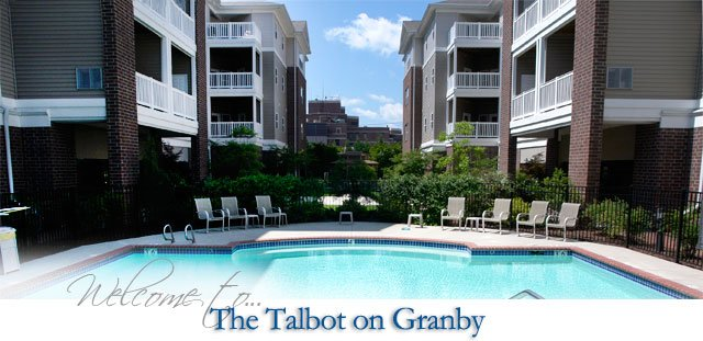 The Talbot on Granby - Photo 0 of 5