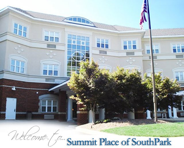 Summit Place of South Park - Photo 0 of 1