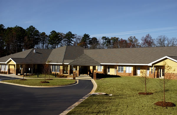 Hospice Home Care - Little Rock Inpatient - Photo 1 of 9
