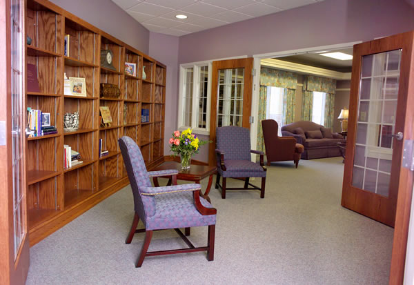 Hospice Home Care - Little Rock Inpatient - Photo 0 of 9