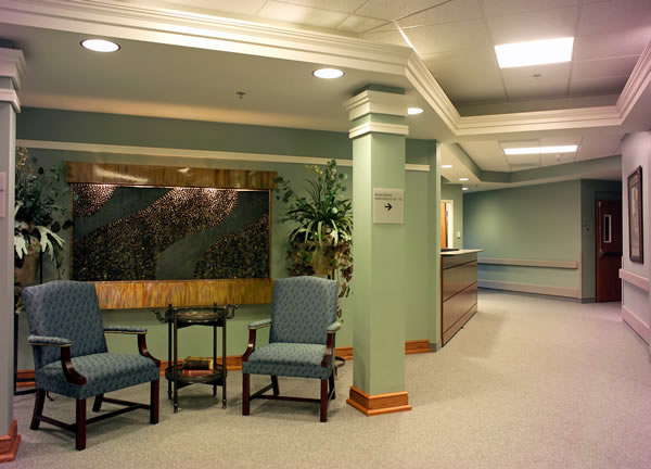 Hospice Home Care - Little Rock Inpatient - Photo 3 of 9