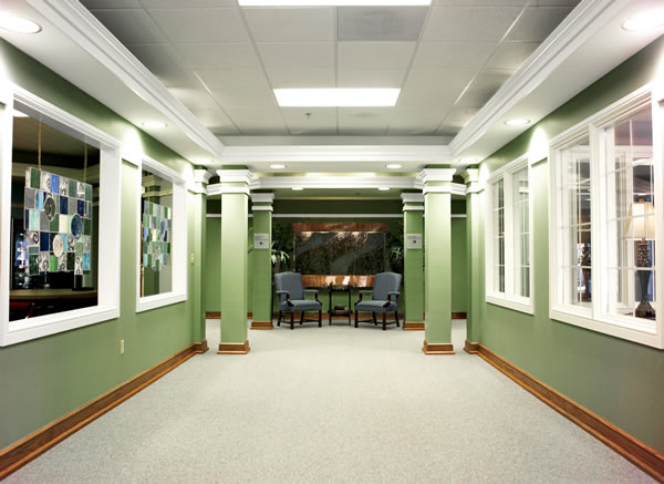 Hospice Home Care - Little Rock Inpatient - Photo 4 of 9