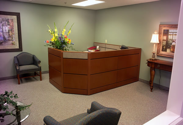 Hospice Home Care - Little Rock Inpatient - Photo 5 of 9