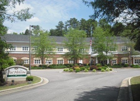 Fox Hollow Senior Living Community - Photo 0 of 8