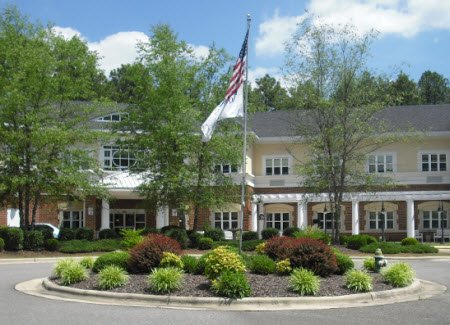 Fox Hollow Senior Living Community - Photo 1 of 8