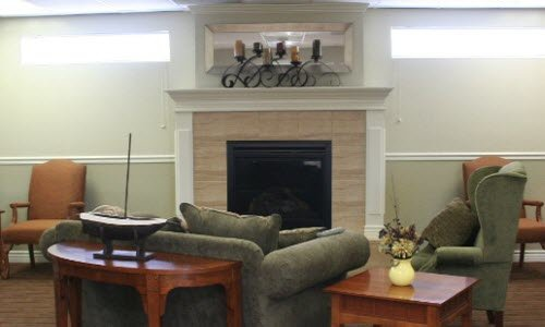 Willow Park Assisted Living - Photo 1 of 5