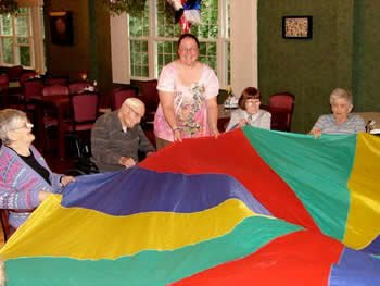 The Adult Day Club at Dodge Park - Photo 1 of 9