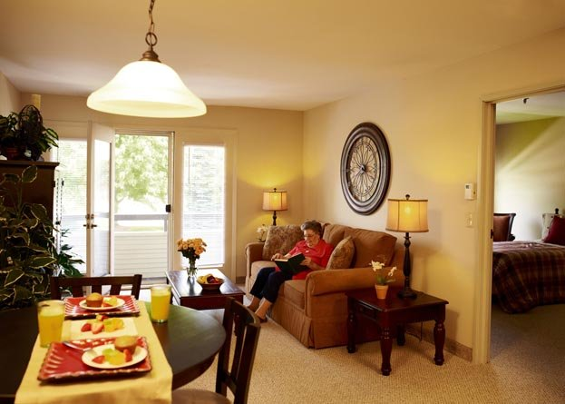 American House Carpenter Senior Living - Photo 1 of 8