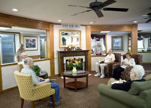American House Westland Joy Senior Living - Photo 3 of 8