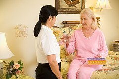 SYNERGY HomeCare of Lake Norman and Charlotte, North Carolina - Photo 2 of 6