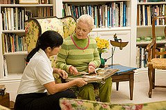 SYNERGY HomeCare of Lake Norman and Charlotte, North Carolina - Photo 3 of 6
