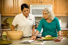 SYNERGY HomeCare of Lake Norman and Charlotte, North Carolina - Photo 4 of 6