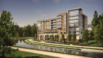 The Village at the Woodlands Waterway - Photo 1 of 5