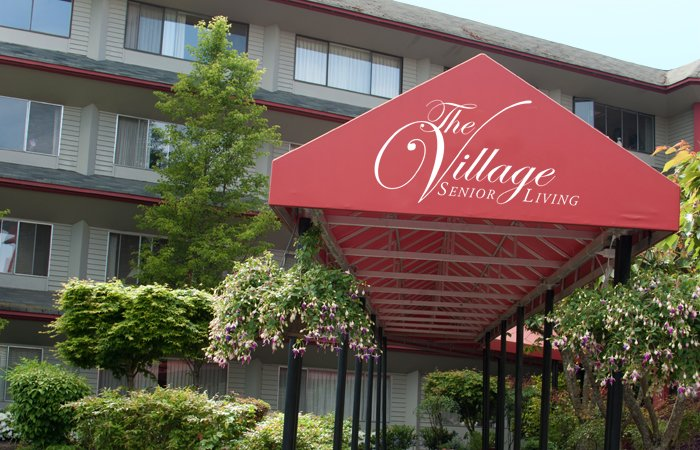 The Village Senior Living - Photo 0 of 8