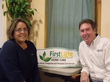 FirstLight Home Care of Southern Maine - Photo 1 of 3