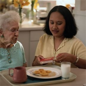Tender Touch HomeCare - Photo 3 of 8