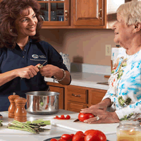 Comfort Keepers - Photo 7 of 8