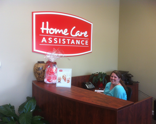 Home Care Assistance - Photo 1 of 9