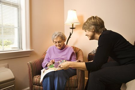 At Home Caregivers - Photo 6 of 8