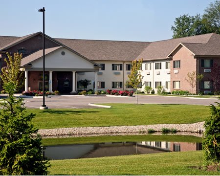 Rittenhouse Senior Living of Michigan City - Photo 0 of 1