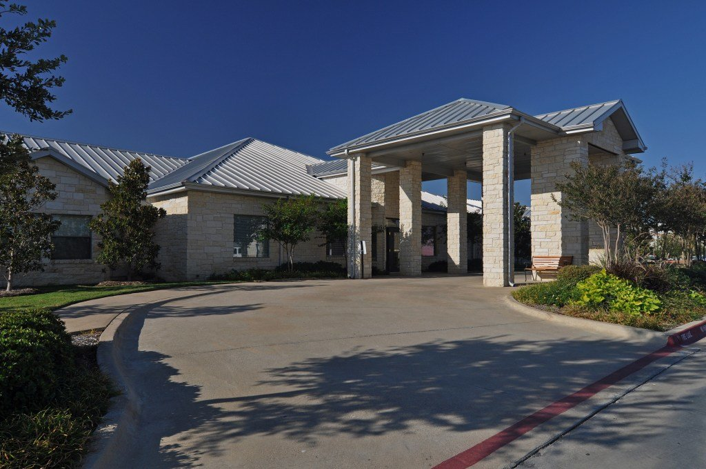 Kindred Transitional Care and Rehabilitation - Grapevine - Photo 0 of 8