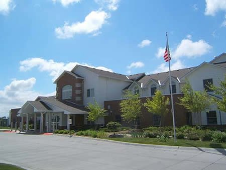 Shalimar Gardens Assisted Living - Photo 0 of 8
